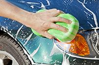 洗車無料!